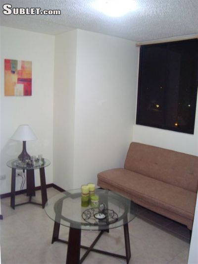 Image 9 furnished 2 bedroom Apartment for rent in Santa Ana, San Jose Province