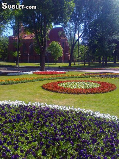 Image 1 either furnished or unfurnished Studio bedroom Apartment for rent in Leipalingis, Druskininkai