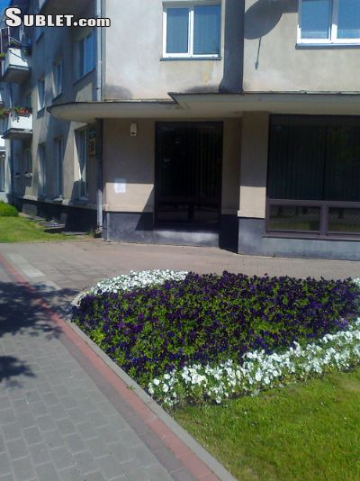 Image 2 either furnished or unfurnished Studio bedroom Apartment for rent in Leipalingis, Druskininkai