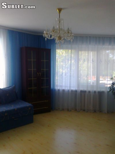Image 3 either furnished or unfurnished Studio bedroom Apartment for rent in Leipalingis, Druskininkai