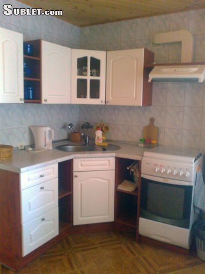 Image 8 either furnished or unfurnished Studio bedroom Apartment for rent in Leipalingis, Druskininkai