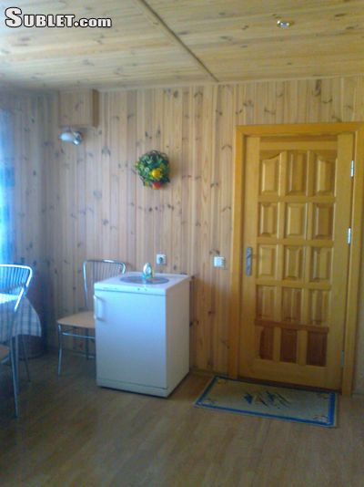 Image 9 either furnished or unfurnished Studio bedroom Apartment for rent in Leipalingis, Druskininkai