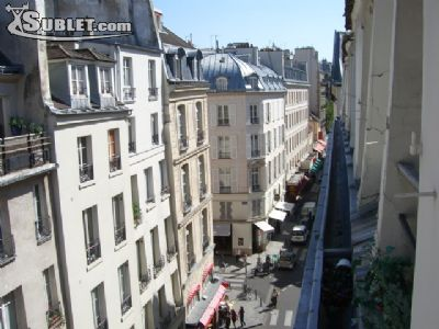 Image 5 furnished 1 bedroom Apartment for rent in 5th-arrondissement, Paris
