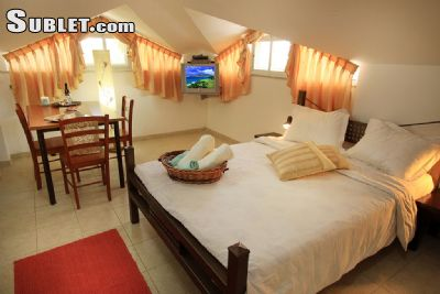 Image 2 either furnished or unfurnished 1 bedroom Hotel or B&B for rent in Tiberias, North Israel