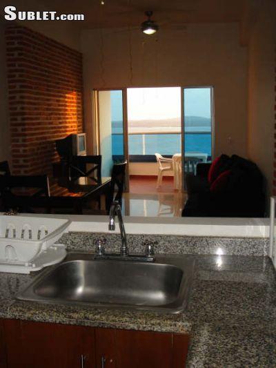 Image 2 furnished 2 bedroom Apartment for rent in Cartagena, Bolivar CO