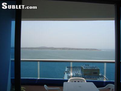 Image 3 furnished 2 bedroom Apartment for rent in Cartagena, Bolivar CO