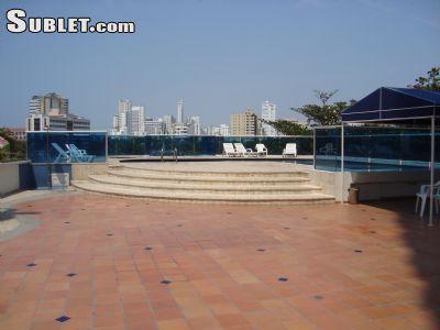 Image 7 furnished 2 bedroom Apartment for rent in Cartagena, Bolivar CO