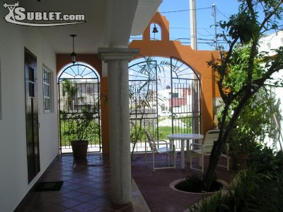 Image 2 furnished 1 bedroom Apartment for rent in Cozumel, Quintana Roo