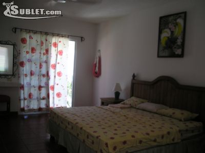 Image 4 furnished 1 bedroom Apartment for rent in Cozumel, Quintana Roo