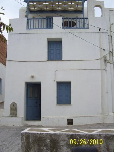 Image 2 furnished 2 bedroom House for rent in Kythnos, Cyclades