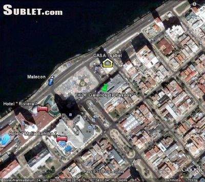 Image 7 Furnished room to rent in Plaza de la Revolucion, Ciudad Habana 2 bedroom Apartment