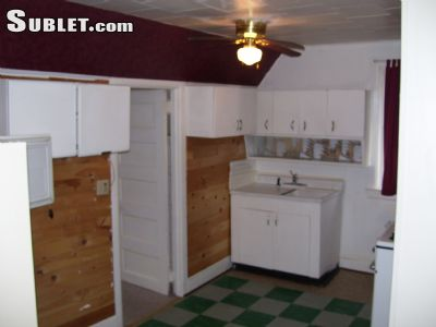 Image 2 unfurnished 1 bedroom House for rent in Mount Vernon, Westchester