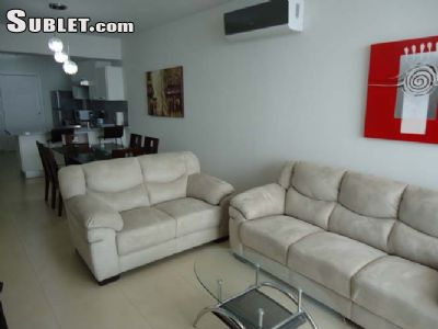 Image 2 furnished 2 bedroom Apartment for rent in Panama City, Panama Province