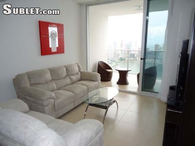 Image 3 furnished 2 bedroom Apartment for rent in Panama City, Panama Province
