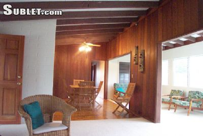 Image 2 Furnished 3 bedroom House for rent in Kailua, Oahu