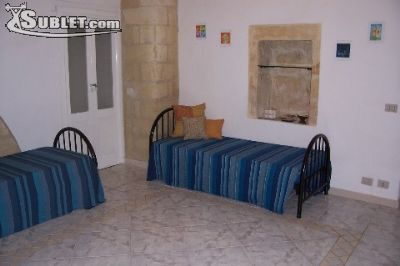 Image 3 furnished 2 bedroom Hotel or B&B for rent in Lecce, Lecce
