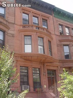 Image 1 furnished 4 bedroom Apartment for rent in Harlem West, Manhattan