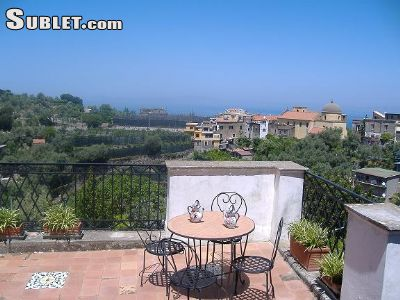 Image 4 furnished 5 bedroom House for rent in Sorrento, Naples