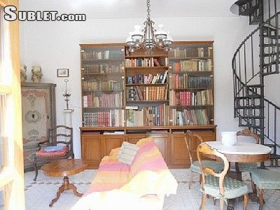 Image 5 furnished 5 bedroom House for rent in Sorrento, Naples