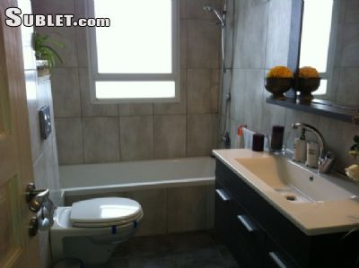 Image 2 furnished 3 bedroom Apartment for rent in Abu Tor, Southern Jerusalem