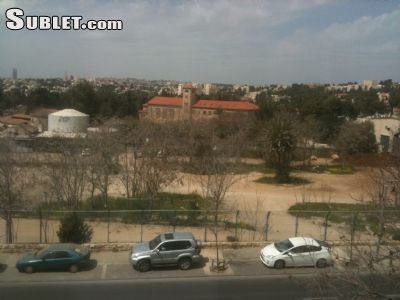 Image 5 furnished 3 bedroom Apartment for rent in Abu Tor, Southern Jerusalem