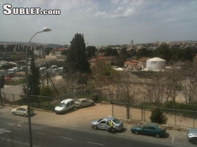 Image 6 furnished 3 bedroom Apartment for rent in Abu Tor, Southern Jerusalem