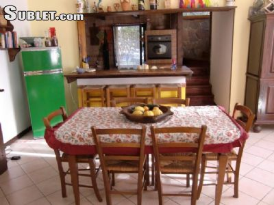 Image 2 furnished 3 bedroom House for rent in Ossi, Sassari