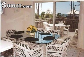Image 3 furnished 4 bedroom House for rent in St George Island, Franklin County