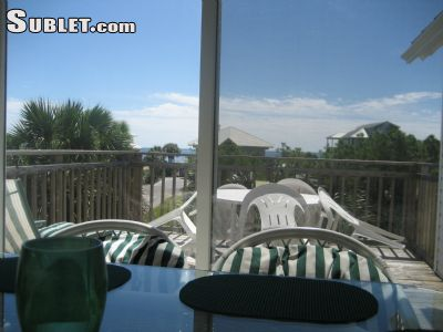 Image 8 furnished 4 bedroom House for rent in St George Island, Franklin County