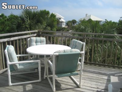 Image 9 furnished 4 bedroom House for rent in St George Island, Franklin County