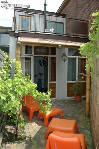 Image 2 furnished 1 bedroom Hotel or B&B for rent in Delft, Zuid-Holland