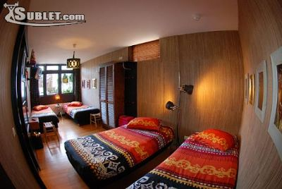 Image 3 furnished 1 bedroom Hotel or B&B for rent in Delft, Zuid-Holland