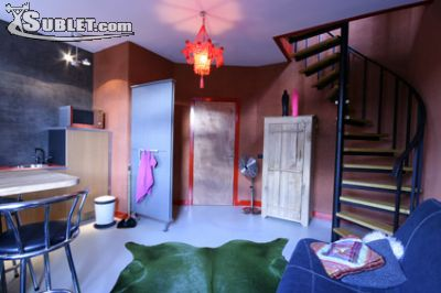 Image 7 furnished 1 bedroom Hotel or B&B for rent in Delft, Zuid-Holland