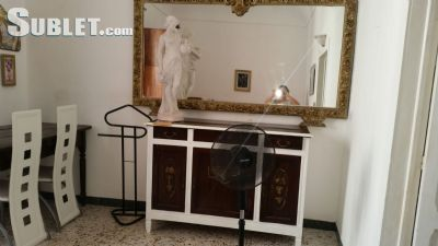 Image 10 furnished 1 bedroom Apartment for rent in Siracusa, Siracusa