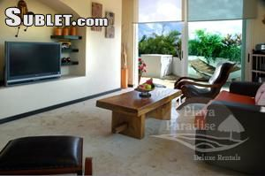 Image 1 furnished 2 bedroom Apartment for rent in Playa Del Carmen, Quintana Roo