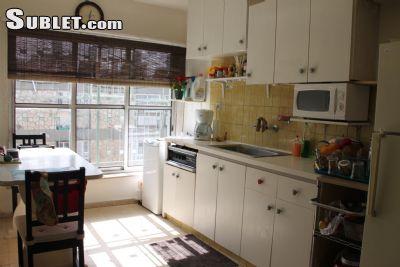 Image 1 furnished 2 bedroom Apartment for rent in Rehavia, East Jerusalem
