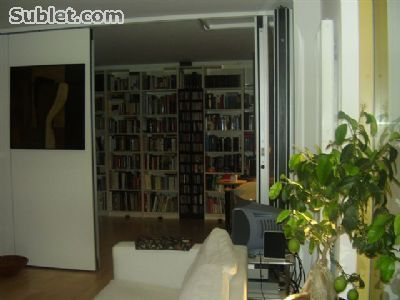 Image 2 furnished 2 bedroom Apartment for rent in Greenwich, Greenwich