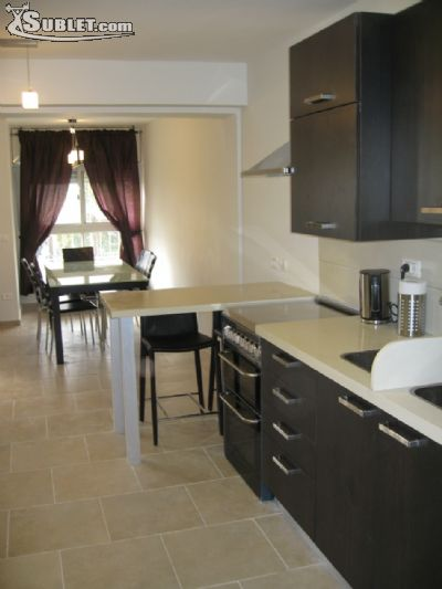 Image 1 furnished 2 bedroom Apartment for rent in Musrara, East Jerusalem