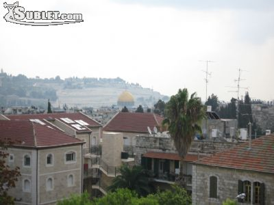 Image 4 furnished 2 bedroom Apartment for rent in Musrara, East Jerusalem