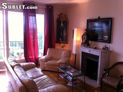 Image 3 furnished 2 bedroom Apartment for rent in Saint-Cloud, Hauts-De-Seine