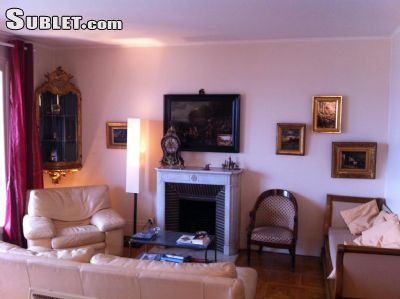 Image 4 furnished 2 bedroom Apartment for rent in Saint-Cloud, Hauts-De-Seine