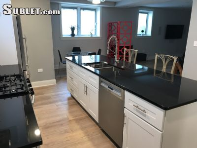 2 bedroom Chevy Chase