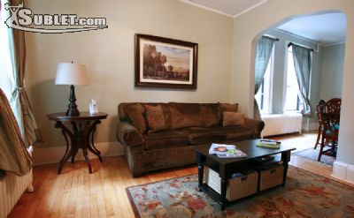 Image 2 furnished 2 bedroom House for rent in Lincoln Park, North Side