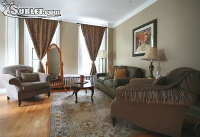 Image 4 furnished 2 bedroom House for rent in Lincoln Park, North Side