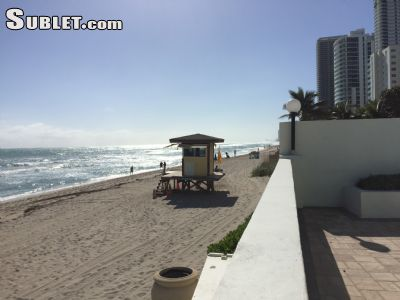 Image 10 furnished 1 bedroom Apartment for rent in Hallandale Beach, Ft Lauderdale Area