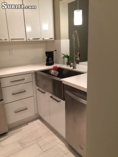 Image 2 furnished 1 bedroom Apartment for rent in Hallandale Beach, Ft Lauderdale Area