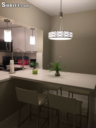 Image 3 furnished 1 bedroom Apartment for rent in Hallandale Beach, Ft Lauderdale Area