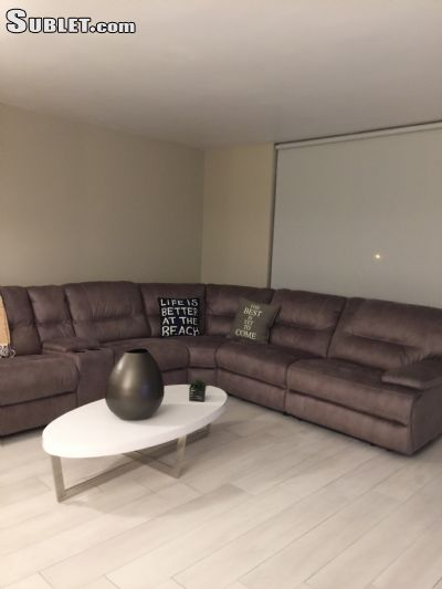 Image 4 furnished 1 bedroom Apartment for rent in Hallandale Beach, Ft Lauderdale Area