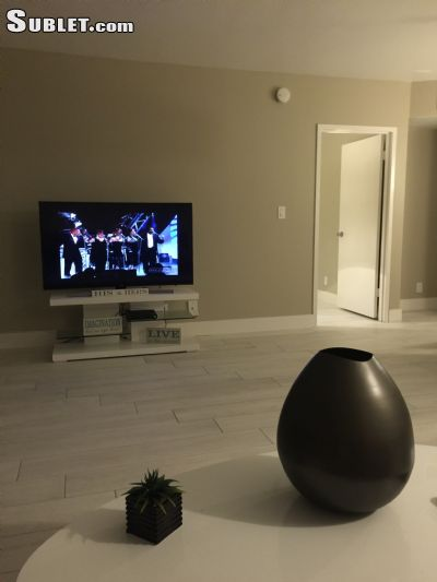 Image 6 furnished 1 bedroom Apartment for rent in Hallandale Beach, Ft Lauderdale Area