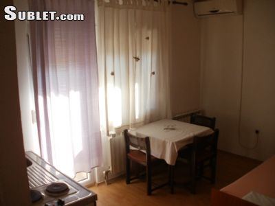 Image 7 furnished Studio bedroom Apartment for rent in Zadar, Zadar